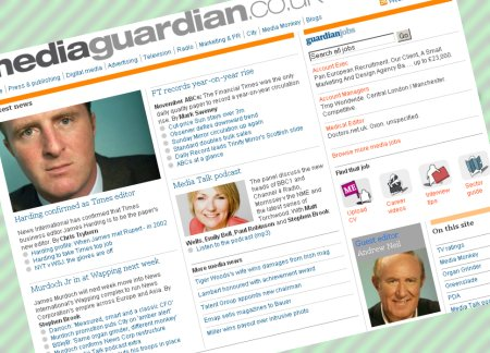 MediaGuardian.co.uk