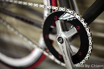 Bicycle ratio