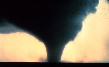 Photo by NSSL NOAA